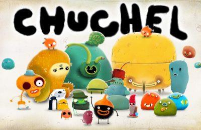 Prueba Chuchel, el último juego de los creadores de samorost