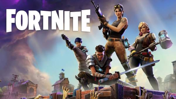 Fornite se optimiza para móviles android de gama media