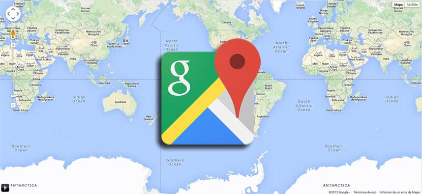 Cómo consultar el historial de ubicaciones de tu android en google maps