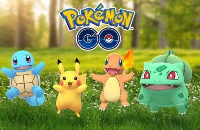 Llegan las batallas entre jugadores a Pokemon GO