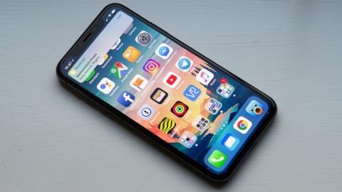 Apple vende iPhoneX reacondicionados en su web