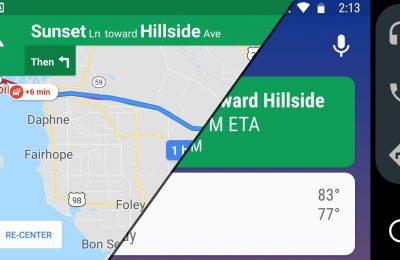 Todo lo que puedes hacer con el asistente de google maps