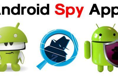 Las apps para espiar móviles que pueden llevarte a la carcel