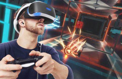 Los videojuegos de VR que se avecinan