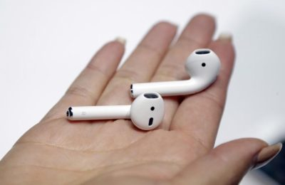 Los mejores airbuds e inalambricos para tu iphone