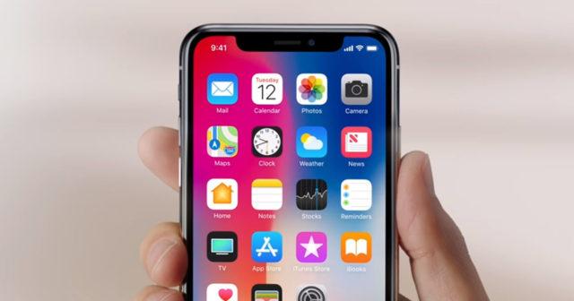 Cómo mostrar el porcentaje de bateria disponible en los iphonex