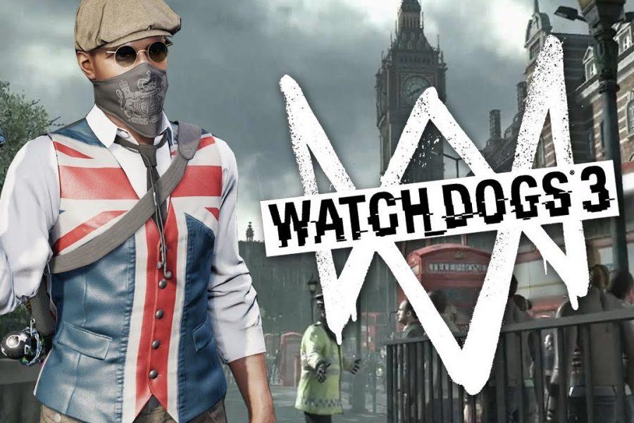 Watch dogs3 podría presentarse en unos días