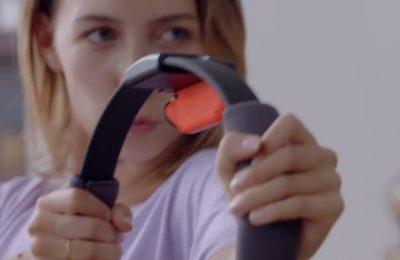 Nintendo se reinventa con un nuevo periférico fitness