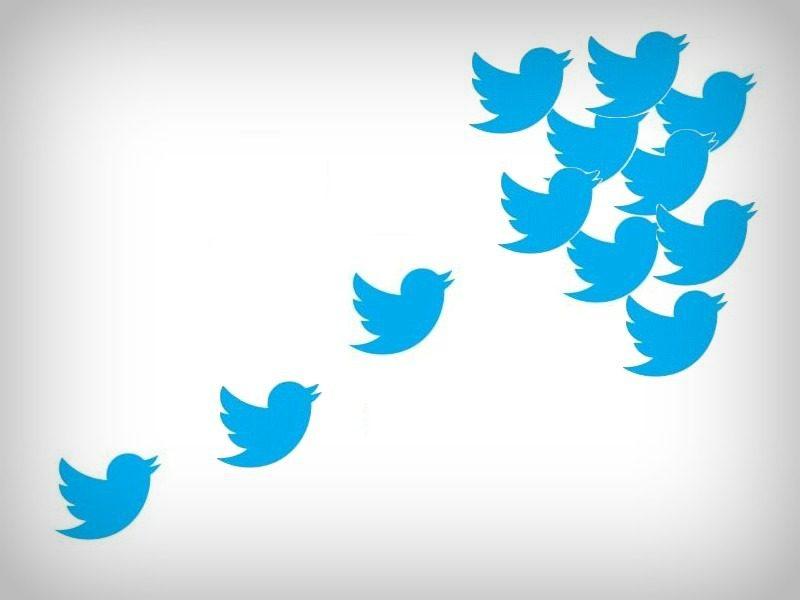 ¿Es importante a quien sigues en Twitter?