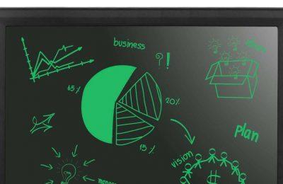 Xiaomi presenta una pizarra LDC low cost para tus hijos