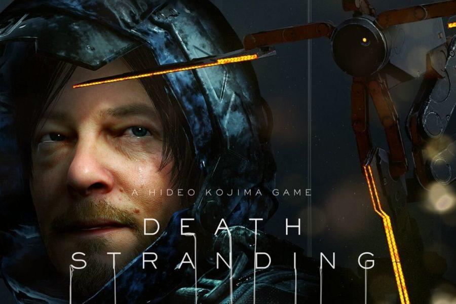 Death Stranding establece un tiempo record en AAA