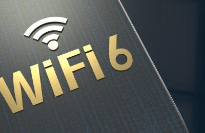 El wifi 6 y sus ventajas