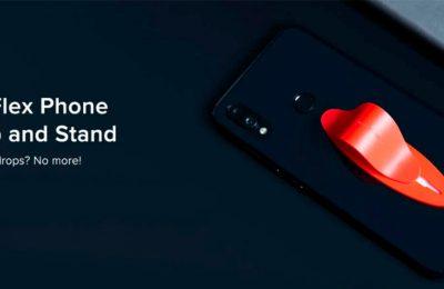 Nuevo soporte para móviles de Xiaomi