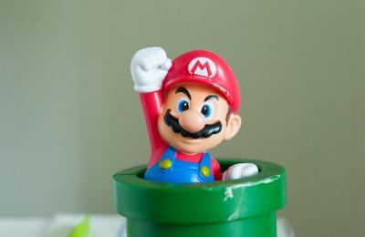 Un americano compra la mayor colección de videojuegos por 1.5M