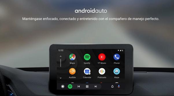 Las mejores apps para android auto