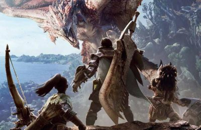 Monster Hunter World incluirá colaboraciones de RE2 y HZD
