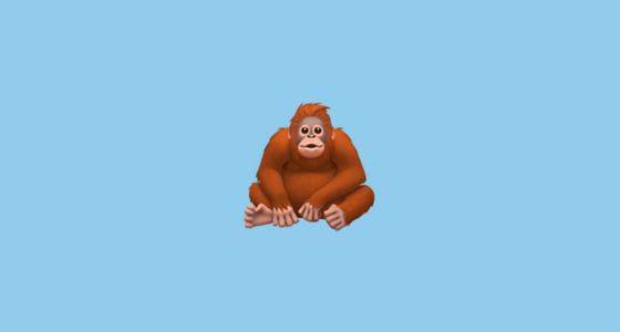 Añadidos más emojis a Whatsapp: mate, orangutan, ajo…