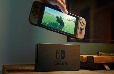 Nintendo mantendrá el precio de la switch clásica