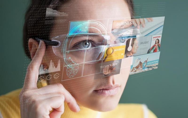 Las primeras gafas de realidad aumentada iOs son anunciadas para 2020